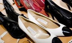 Производители обуви