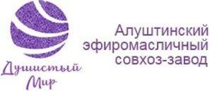 """Алуштинский эфиромасличный завод ТМ """"Душистый Мир"""""""