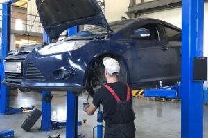 Автосервис Ford164