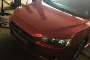 Автосервис Mitsubishi174
