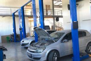Автосервис Opel161