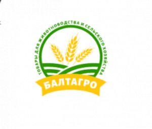 Балтагро - комбикорма, сено, опилки