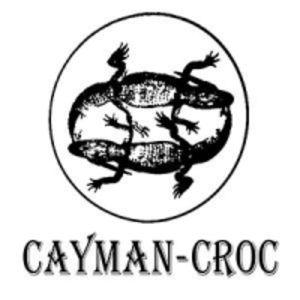 Cayman Croc