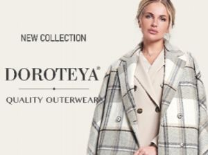 DOROTEYA - фабрика верхней одежды для женщин