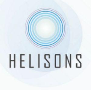 Helisons — светодиодное наружное освещение, архитектурная по