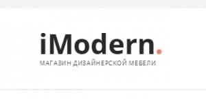 iModern – магазин дизайнерской мебели