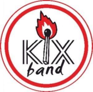 Кавер-группа KiX band - пожар эмоций
