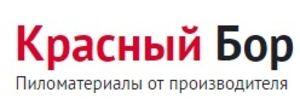 «Красный Бор», пиломатериалы от производителя