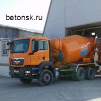 ООО Бетон СК