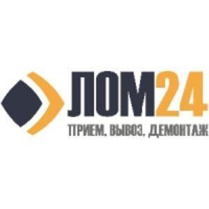 ООО «ЛОМ24»