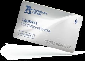 ООО Терминал Сервис