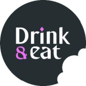 """Съедобные стаканчики для кофе """"DRINK&EAT"""""""