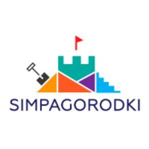 Simpa Gorodki / Симпа Городки интернет-магазин детских игров