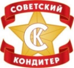 """ТМ """"Советский кондитер"""" ОАО """"Кондитерская фабрика"""""""