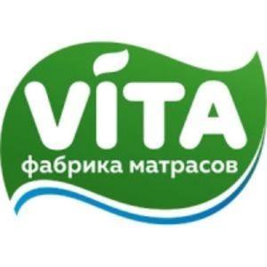"""VITA, фабрика ортопедических матрасов, ООО """"Вита Трейд"""""""