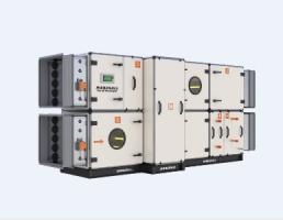 Завод вентиляционного оборудования MARSHALL