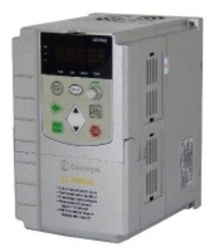1 фазный преобразователь частоты 0,75 КВт(для сети 220В)