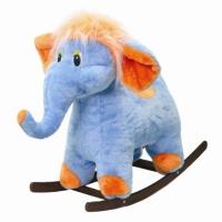102А Качалка-слоник