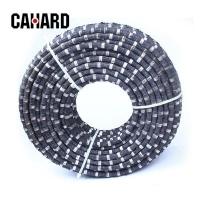 1M Алмазный канат по железобетону CAHARD 10,5mm/11.5mm