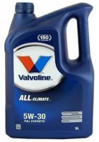 5W-30 Valvoline All Climate SAE