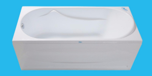 """Акриловая прямоугольная ванна """"ЭЛВИС 1500/1700"""""""