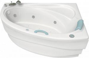 """Акриловая ванна """"Глория"""""""