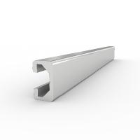 Алюминиевый конструкционный профиль