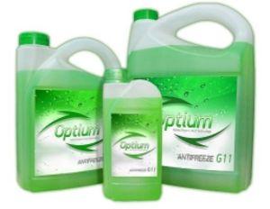 Antifreeze G11 Optium