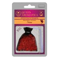 Ароматизатор Queen Aromatica наногелевый мешочек