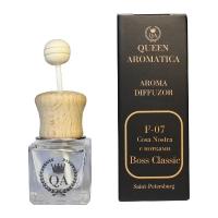 Автопарфюм Queen Aromatica Diffuzor