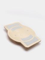 Балансировочная доска (балансир с поворотными ножками)