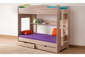 Барон двухъярусная кровать