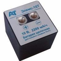 Батарея для полевого телефона ТА-57 - АТ Элемс-10Т