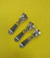 Бегунок декоративный автомат ТР8 никель (Р-41)