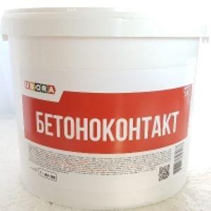 Бетоноконтакт с индикатором нанесения UBORA