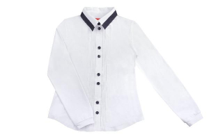Блузка для девочки ДПШ-063