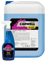 Carwell GLASS