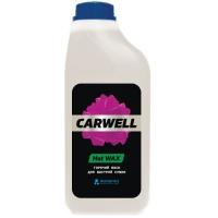 Carwell HOT WAX