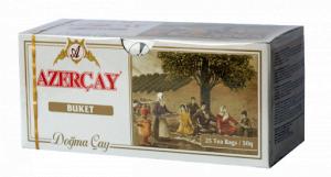 Чай Азерчай 25 пакетов (без конверта)