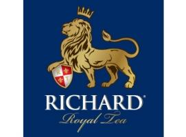 Чай Ричард 25 пакетов в ассортименте