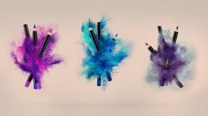 Декоративная косметика Marvel Cosmetics карандаши для губ