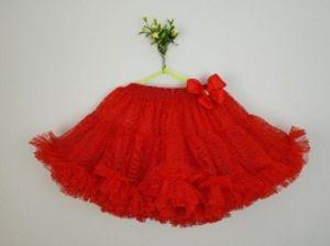 Детская нарядная юбка - Тучка (оптом от производителя)