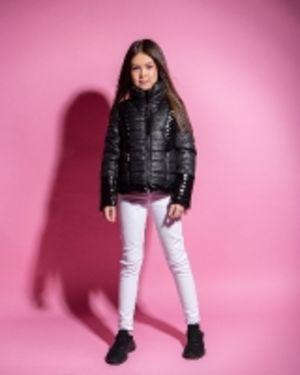 Детские демисезонные куртки от производителя.