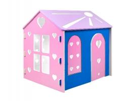 Детский игровой домик Пенка 1