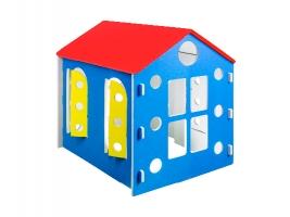 Детский игровой домик Пенка 2.1