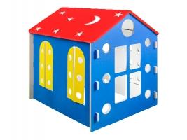 Детский игровой домик Пенка 2