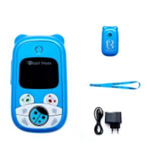Детский мобильный телефон Baby Phone с функцией прослушки