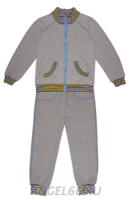 Детский спортивный костюм для повседневной носки, Арт. ТД 0062.1-Ф007