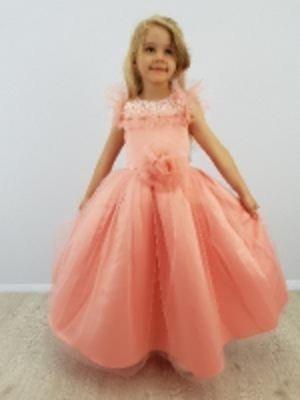 Детское нарядное платье - Рошель (оптом от производителя)