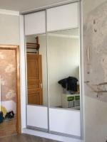 Двери купе на заказ в Самаре